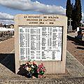 Mauru edmond (lourouer saint laurent) + 21/09/1916 stenay fleury (55)