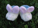 chausson_lapin_tricot