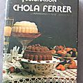 Manual de Reposteria & Decoracion - Chola Ferrer