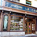 la campana