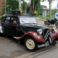 Citroen traction (Retrorencard mai 2010) 01
