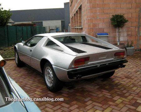 Maserati merak 2000 GT (1977-1983)(Illkirch) 02