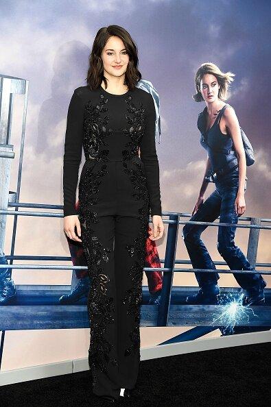 Divergent 3_Allegiant - New York Premiere 02