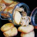 cookies pour le goûter