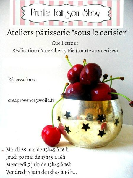 affiche ateliers cerises 2