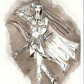 041 - archer elfe(f)