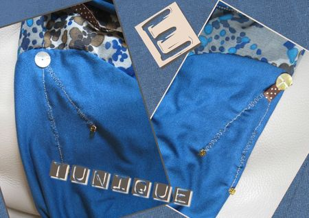 tunique e5