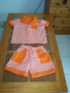 uniforme emerson