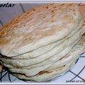 polar bread (suede)