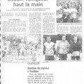 Cosne sur Loire triathlon