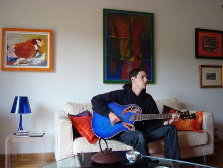 Romain_guitare