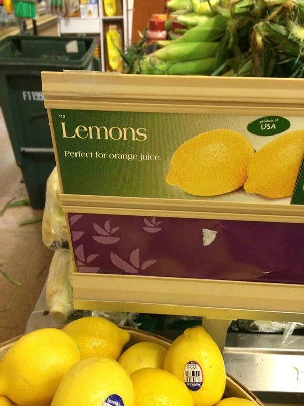 citronsorange