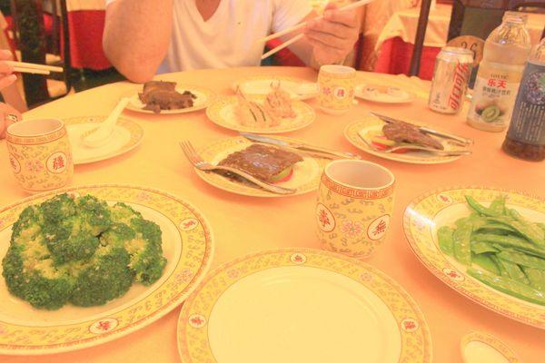 Resstaurant Fangshan (1)