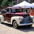 Chevrolet 3100 Pickup (1948-1953)(8ème Rohan-Locomotion) 01