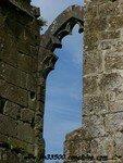 Sallebruneau - fenêtre