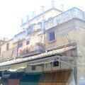 Echopes d'artisans, sur le pont