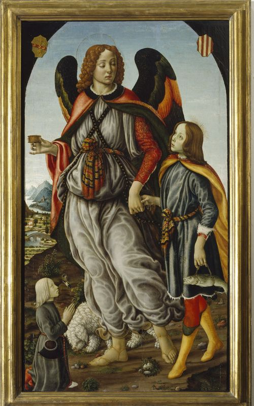 Money And Beauty Bankers Botticelli And The Bonfire Of The Vanities On View Palazzo Stro
