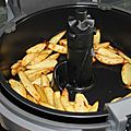 Frites actifry 2 in 1