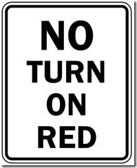 no_turn_on_red
