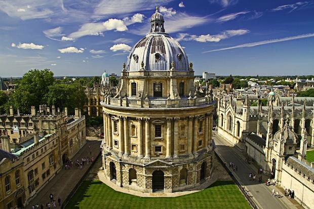 BodleianLibrary