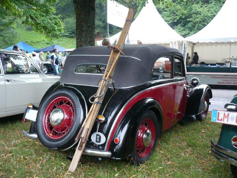 DKW F5 découvrable 1935 Baden Baden (2)