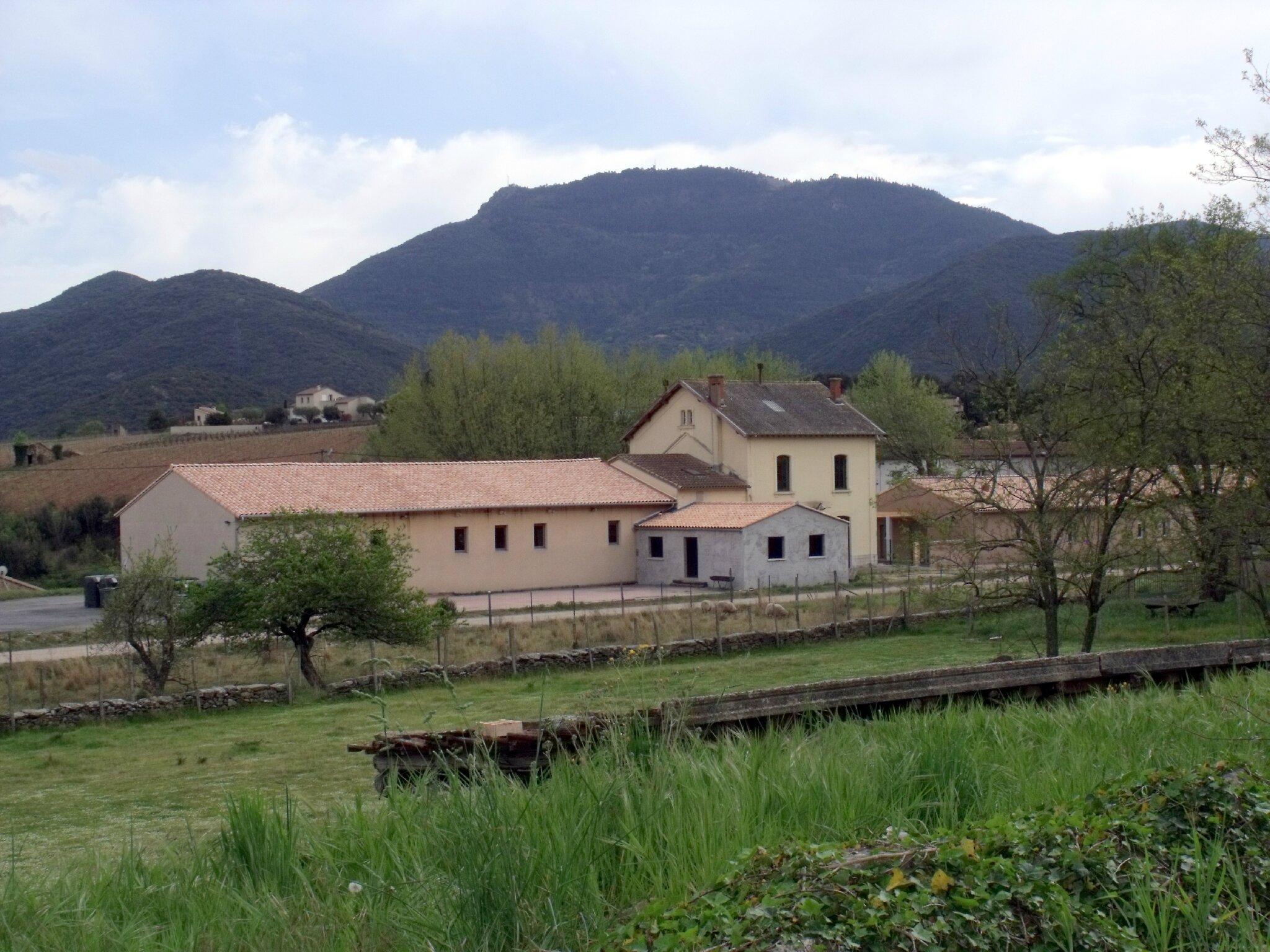 Mons-la-Trivalle (Hérault - 34) 2