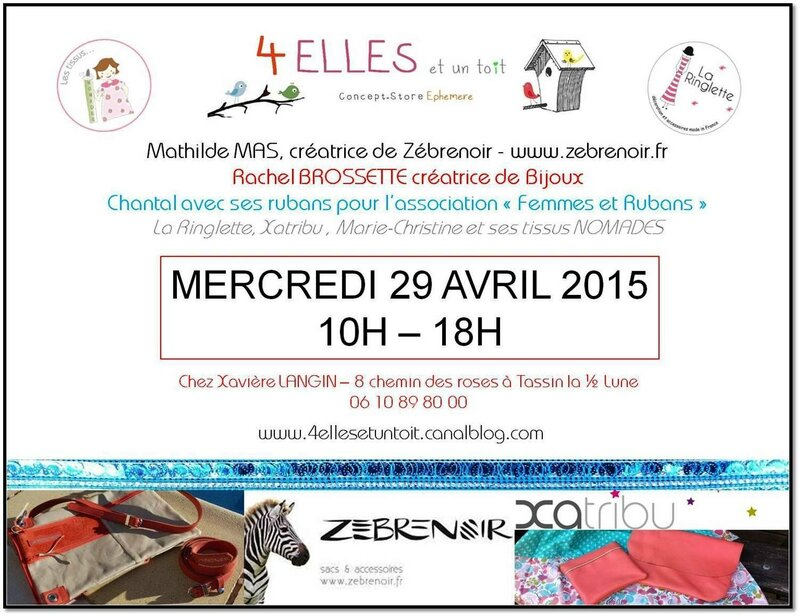 invitation du 29 04 2015