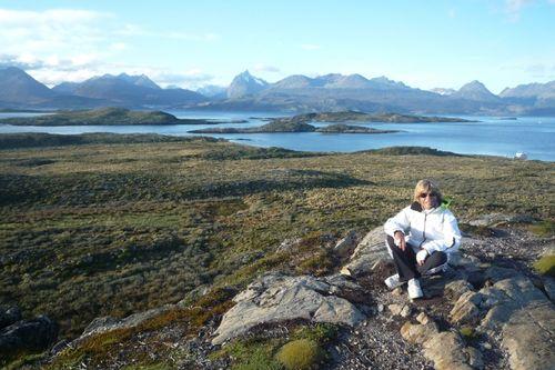 Di Canal de Beagle Patagonia 2011