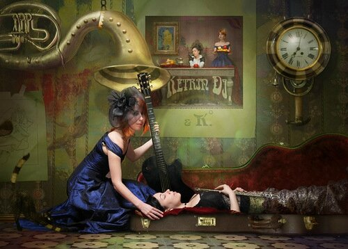 Beautiful-fantasy-world-in-photoart-of-Russian-photographer-Vladimir-Fedotko-13