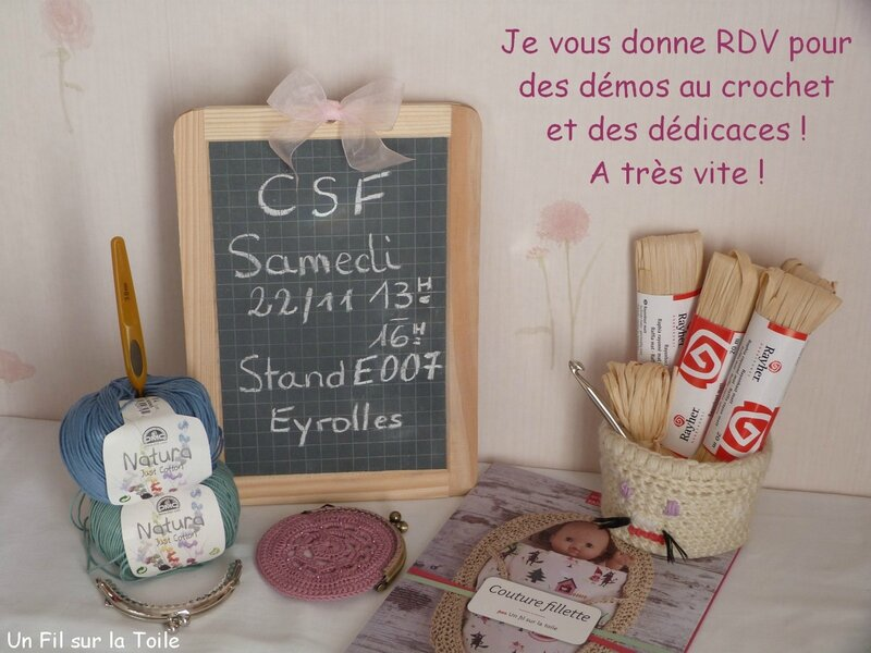 annonce CSF