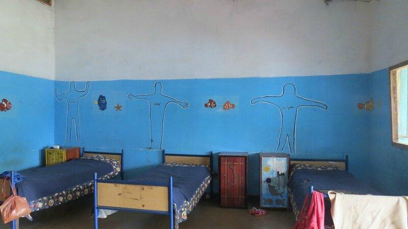 dortoir orphelinat