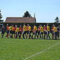 717.Match contre TERJAT 14/4/13