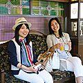 A-Train girls