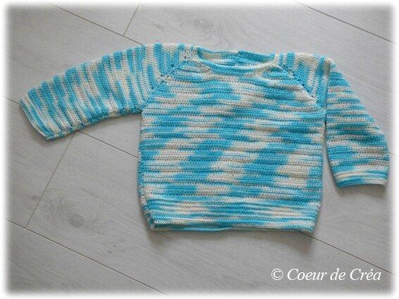 Pull mi-saison crochet-1