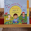 Mon premier livre de relaxation, yoga et méditation des édition gründ