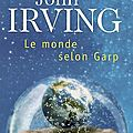 Le Monde selon Garp - John Irving