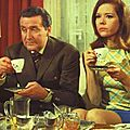 Mrs. peel, we're needed
