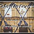 Gladiatorius, comment devenir gladiateur (signe du triomphe puy du fou)