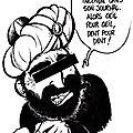 Caricature mahomet