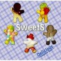 SweetS - Delicious ~Complete Best~