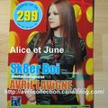 Fiche promotionnelle asiatique-Sk8er Boi (2002)