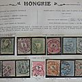 Hongrie (1/8) - (page 125)