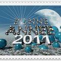 2010 : quelle année!!!