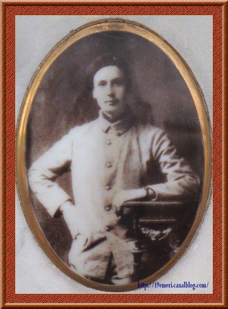 BILLOT Pierre Marcel