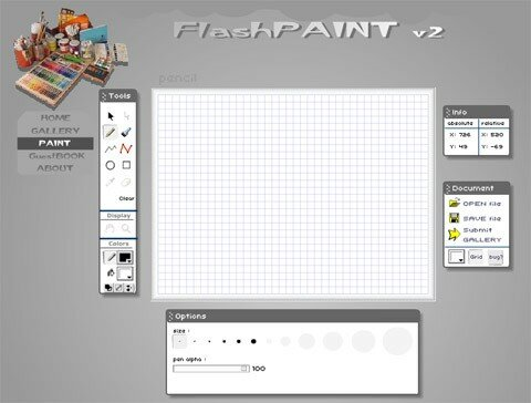 flashpaint_screen