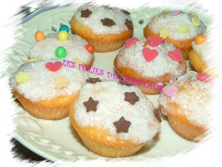 Cupcakes coco 5
