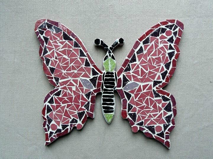 Papillon - 20 € - Passez Commande !