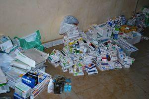 Les médicaments 1 - Février 2012_1