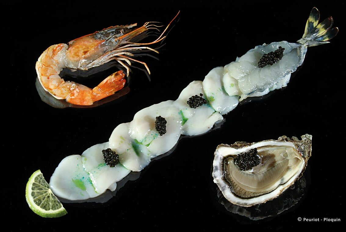 Le caviar des Pyrénées