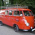 VOLKSWAGEN Combi Split 9 fenêtres Lipsheim (1)
